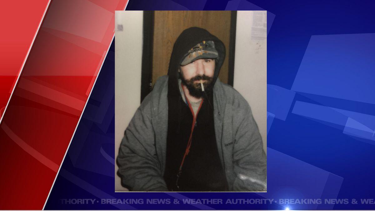 Mickeal Joseph Browne Missing in Lansing (Source LPD)