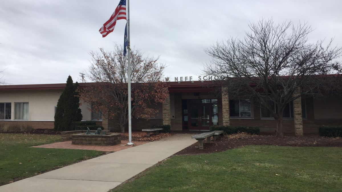 Grand Ledge Public Schools has posted on their Facebook page that Neff Kindergarten Center is...