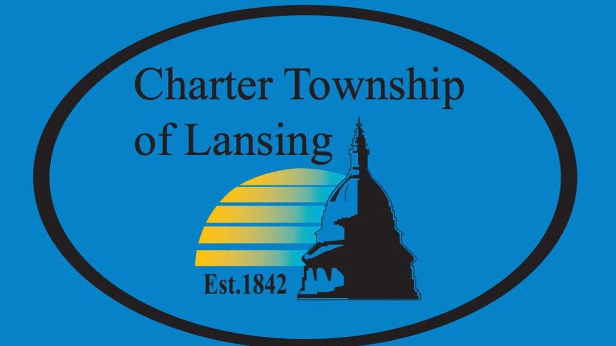 Charter Township of Lansing logo