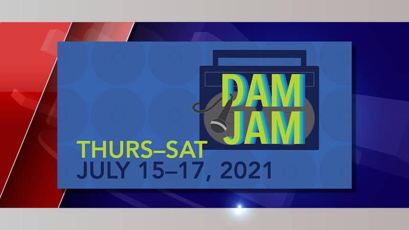 Lansing Dam Jam 2021