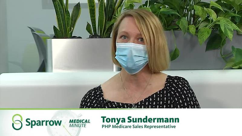 An interview with Tonya Sundermann, PHP Medicare Sales Representative