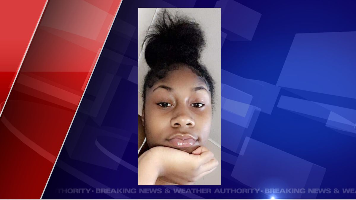 The Lansing Police Department need your help finding Cayla Monae Milton, and she might be a runaway.<br />(Source LPD)