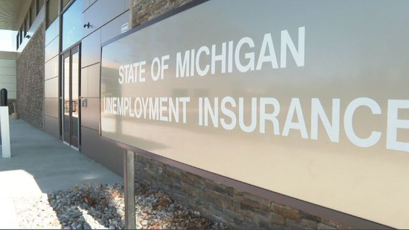 Michigan's Unemployment Agency trust fund is in better shape than surrounding states' fund.