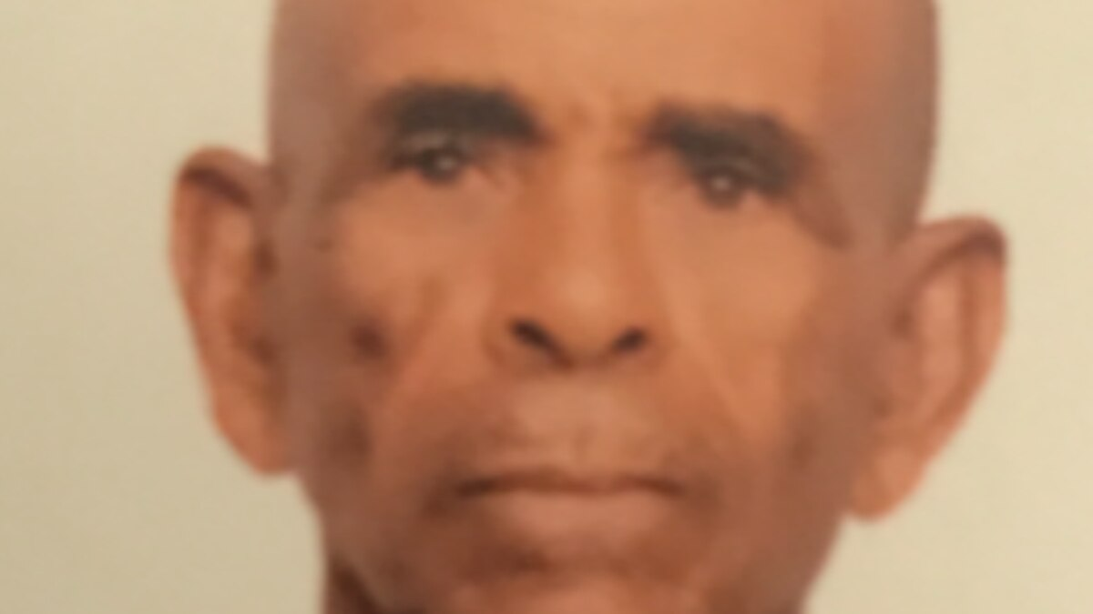 Lansing Police are asking for help with finding 74-year-old Meried Woldegabrel Salemariam.