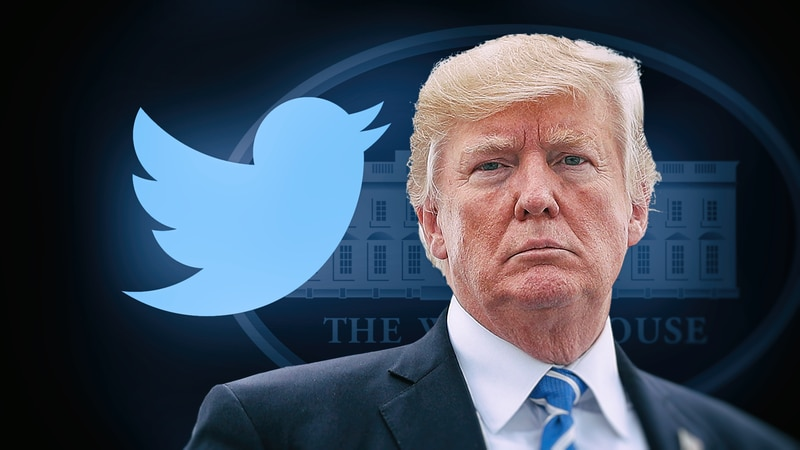 Twitter permanently banned President Donald Trump in the aftermath of the Capitol riots.
