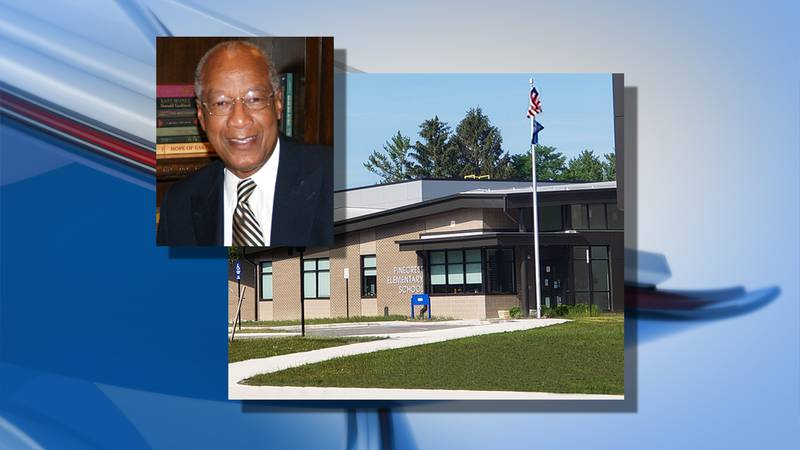 East Lansing's Pinecrest Elementary has been renamed in honor of a Civil Rights icon, whose...