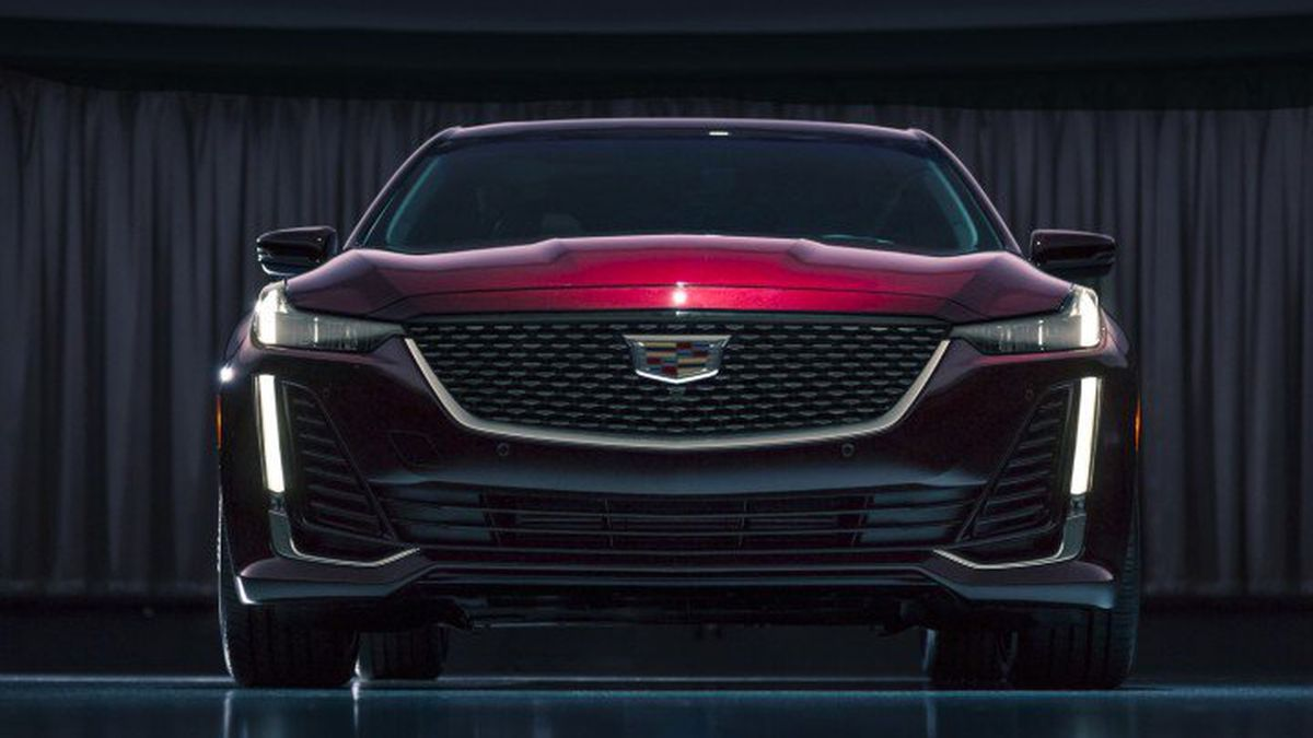 new cadillac to be built in lansing new cadillac to be built in lansing