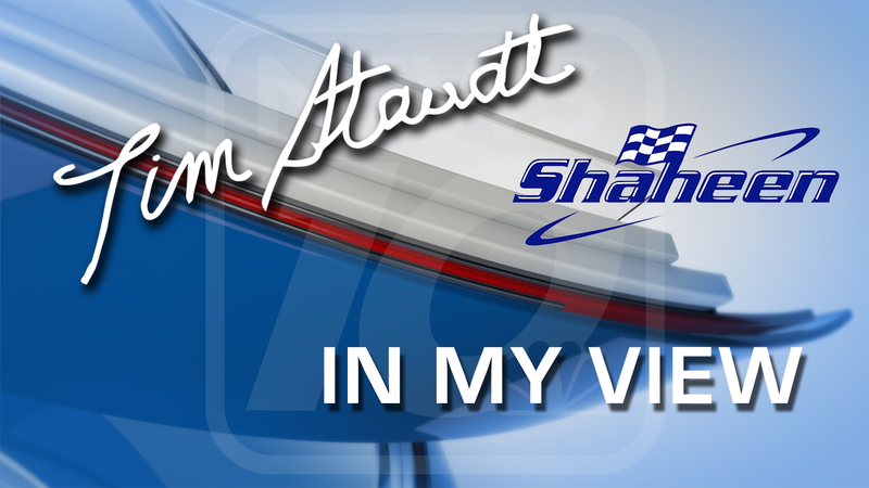 In my View with Tim Staudt