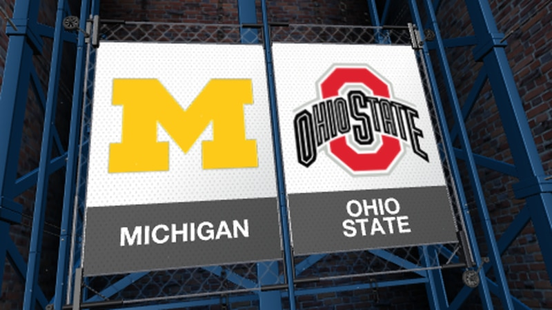 Michigan has canceled their game against Ohio State