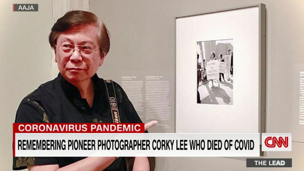 www.wilx.com: Corky Lee, known for photographing Asian America, dies at 73