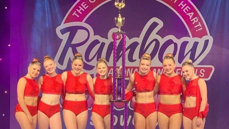 Studio H won a Grand Finale National Championship, among other accolades, in Tennessee