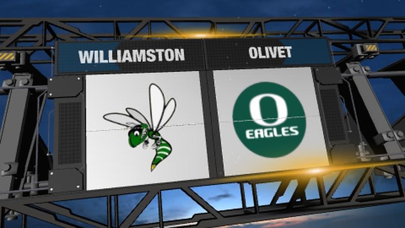 Williamston Olivet