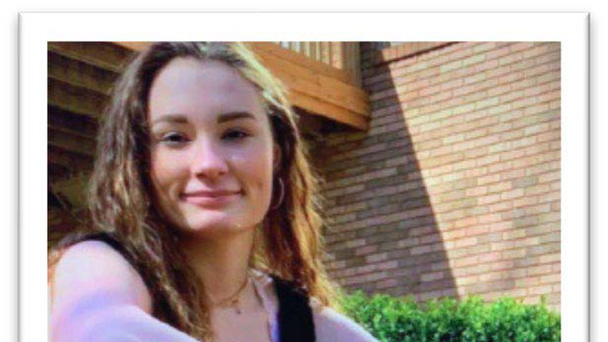 17-year old Zhanna Dilisio is missing.