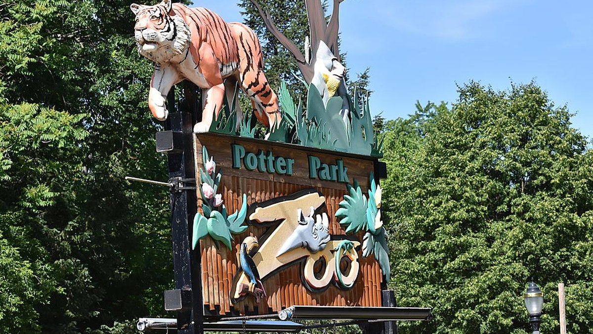 The zoo has volunteer opportunities throughout the year but is in need of a helping hand for...