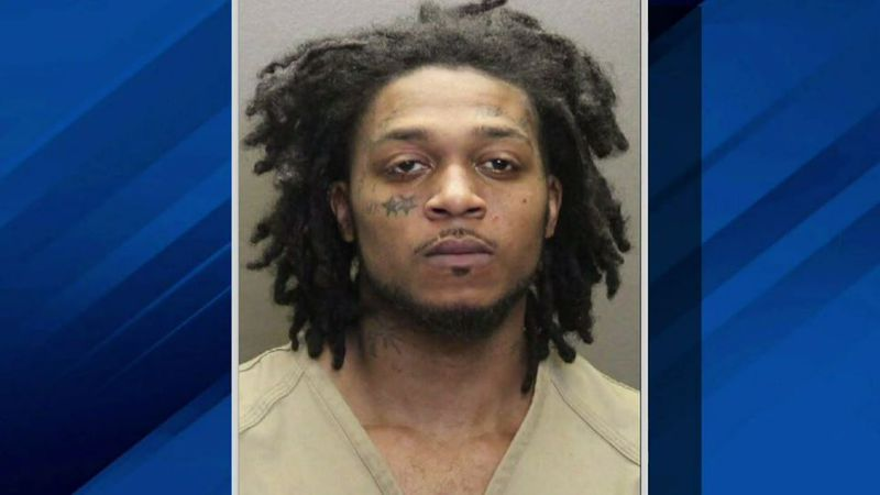 Police identified 27-year-old Miles Jackson as the man who died in a shootout inside a hospital...