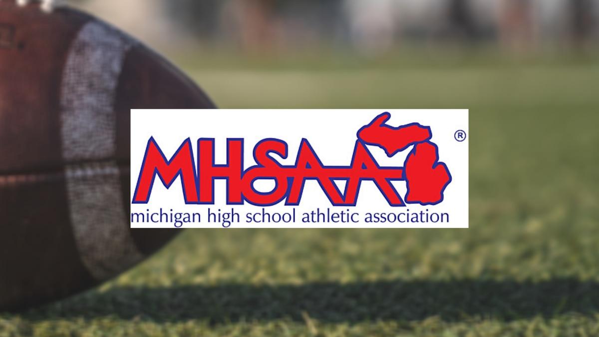 MHSAA Football.