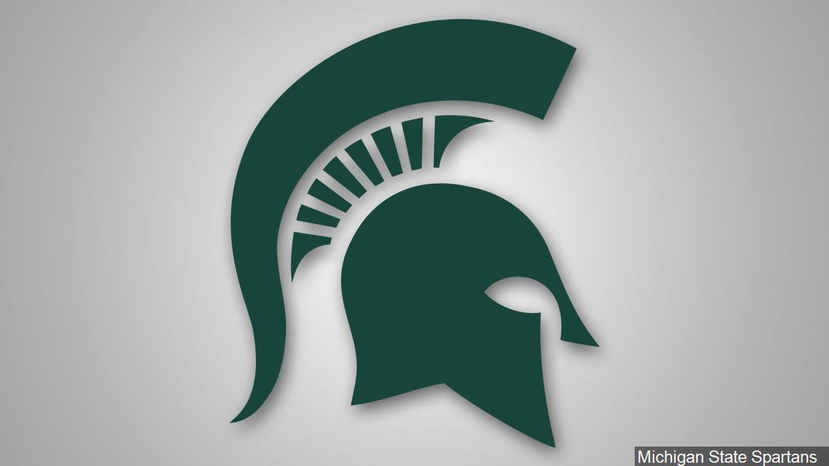 Michigan State University Spartans logo. (MSU Image)