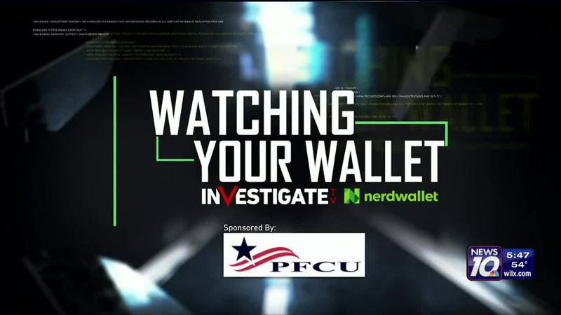 Watching Your Wallet: Spring cleaning your finances