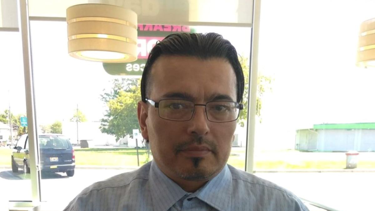 Jose Herrera, 49, was found dead in the Grand River June 28.