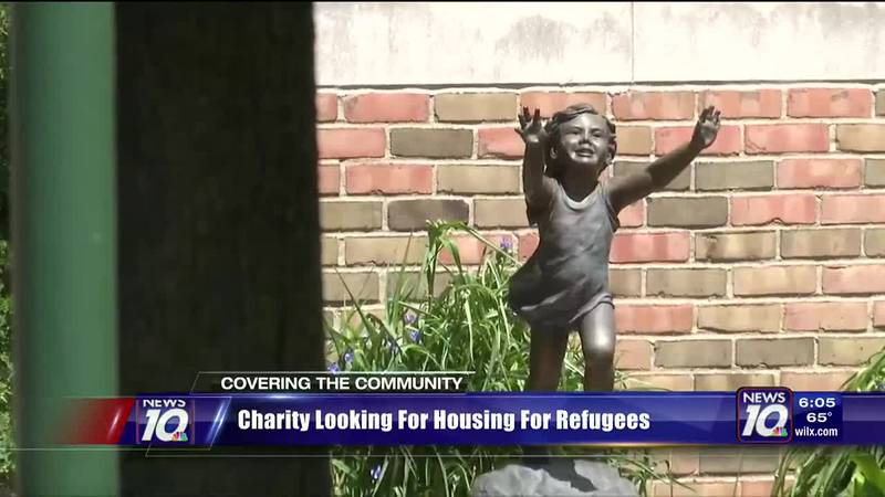 St. Vincent projecting influx of refugees