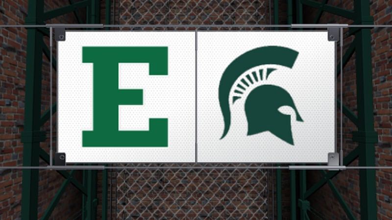 The Michigan State men's basketball team returns to the Breslin Center on Saturday, Dec. 21,...