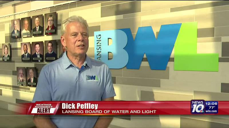 Power companies preparing for outages