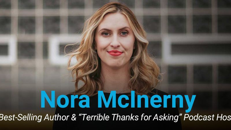 Nora McInerny coming to Michigan
