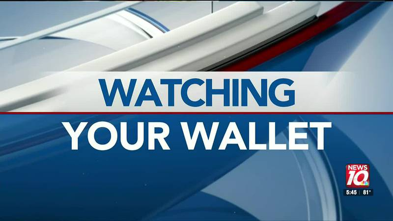 Watching Your Wallet: Spending less at the grocery store