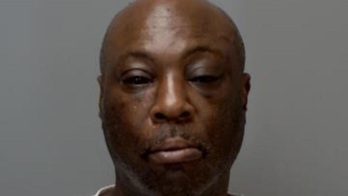 Terry Lavan Chandler was taken into custody and arraigned Sunday in 54A District Court on...