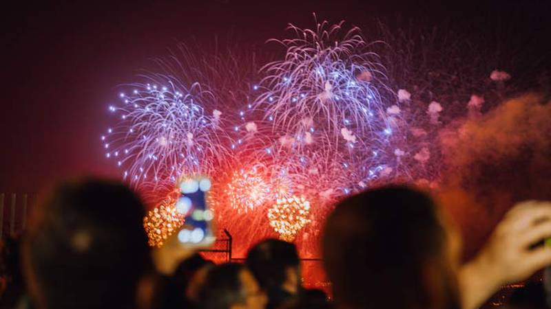 There will be no shortage of Independence Day celebrations across the Lowcountry this year.
