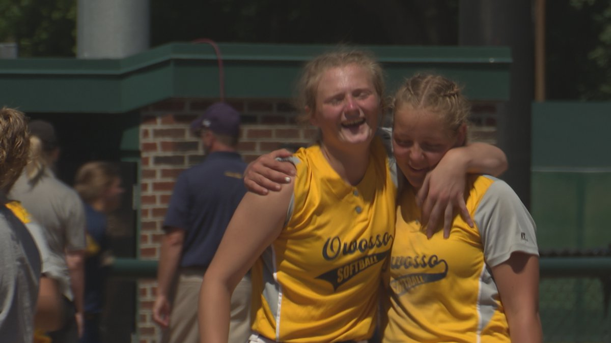 Owosso softball will play in their first ever state final game on Saturday.