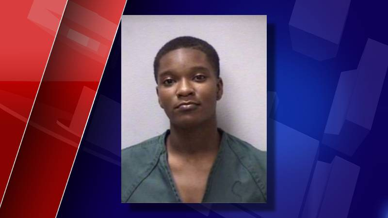 Tiah Stutton is a person of interest in a South Haven homicide.