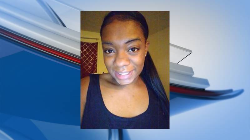 East Lansing Police are searching for Ashana Lamise Smith.