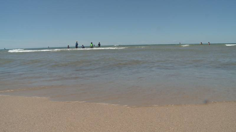 Surfers, kite boarders and water boarders would be exempt from a proposed Michigan policy that...