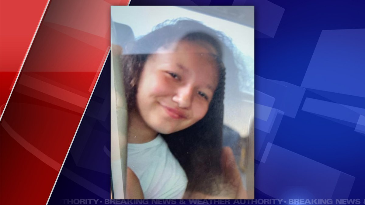 Vincentia Valentina Soto-Rangel was reported missing from the Lansing area on Sunday, Aug. 11,...