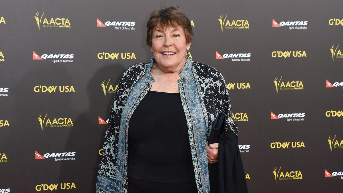 """Seen here in 2015, Australian-born singer Helen Reddy, who shot to stardom in the 1970s with her feminist anthem """"I Am Woman,"""" died at age 78 on Sept. 29, 2020."""