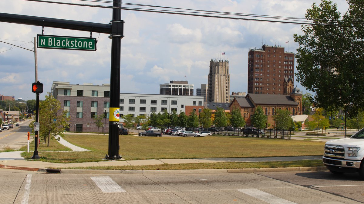 Jackson City Council voted in favor of an ordinance intended to aid in the development of the...