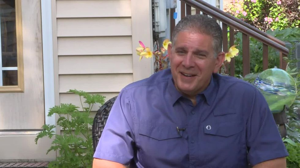 Virg Bernero sits down with News 10.