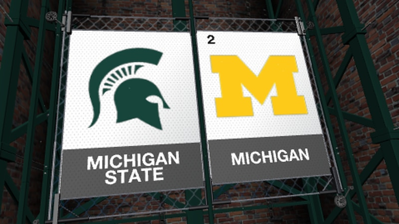 Michigan State needs a win to cement tournament appearance