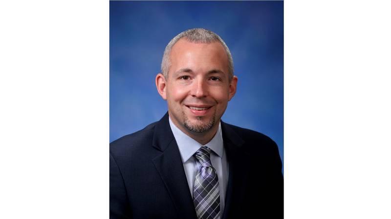 House Speaker Jason Wentworth, (R-Clare).