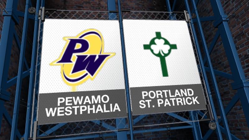 Pewamo-Westphalia Portland St. Patrick