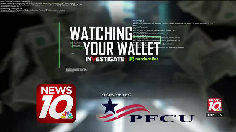 Watching Your Wallet: Pandemic still impacting finances