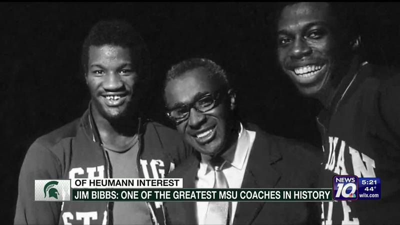 Jim Bibbs: One of the greatest MSU coaches in history